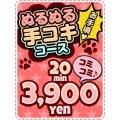 20分3900円