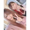 3P☆りの&かりな☆