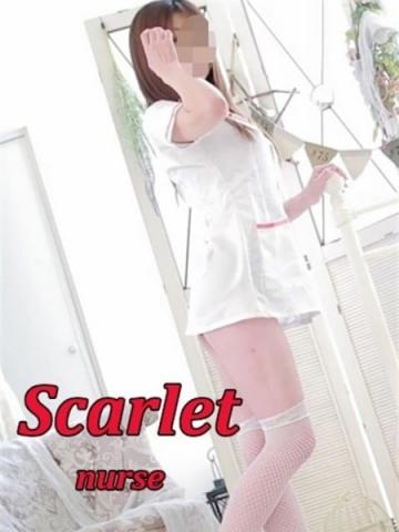 スカーレット先生