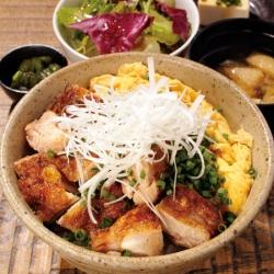 喰らえ!ワイルド飯「東京バルバリ」