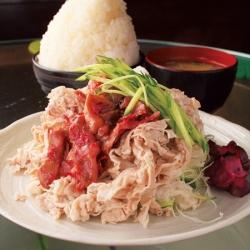 喰らえ!ワイルド飯「KUIDOKORO 金魚鉢」