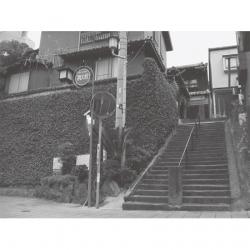 男たちの桃源郷(3)遊郭跡で江戸時代の情緒を感じる!