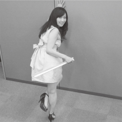 人気若熟女、川上ゆうの「日常に潜む愛のカ・タ・チ」☆実はスケベなあの日用品!