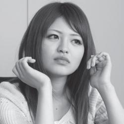 茜あずさ「ナマ搾りインタビュー100%H果汁」Vol.2 感じると白目剥いちゃうんです!