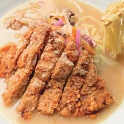 喰らえ!ワイルド飯「元祖博多チャンポン ハカタノチカラ」