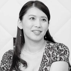 桐島綾子「ナマ搾りインタビュー100%H果汁」Vol.2 体重3キロ増量、ヘアもボウボウにしました!