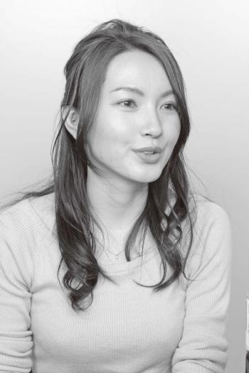 中川美鈴「ナマ搾りインタビュー100%H果汁」Vol.2 警察官に超ビックリなこと言われました(笑)