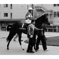 [片山良三の競馬予想ブログ]武豊番、片山良三の栗東ナマ情報「前走上がり最速Oワンアンドオンリー◎」