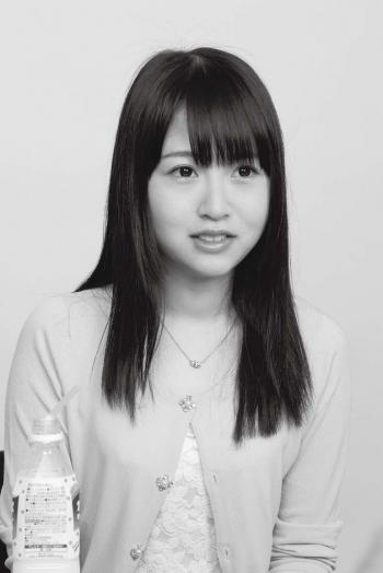 裕木まゆ「ナマ搾りインタビュー100%H果汁」Vol.2 「途中で泣いちゃうけど気にしないでください」