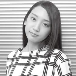 辻本杏「ナマ搾りインタビュー100%H果汁」Vol.1 初体験はトイレに引きずり込まれて立ちバック
