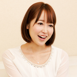 篠田ゆう「ナマ搾りインタビュー100%H果汁」Vol.2 イケメンはすぐに手抜きしますよね(怒)