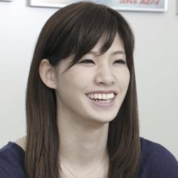 星井笑「ナマ搾りインタビュー100%H果汁」Vol.2 カレが運転席からいきなり手マンしてきて…(笑)