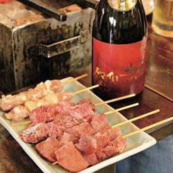 【一杯酒場】 東京・石神井公園「スマイリー城」