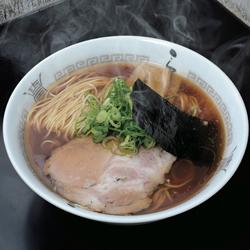 【眼福ラーメン】 神奈川・藤沢「麺処 ら塾」