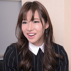 早川瀬里奈 ナマ搾りインタビュー100%H果汁」Vol.2 「安心しろ」って言ってガンガン中出しを(笑)