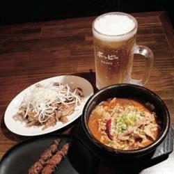 【一杯酒場】 埼玉・志木「一球酒場」