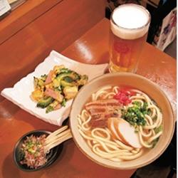 【一杯酒場】 千葉・幕張「沖縄居酒屋 礼千」