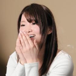 妃月るい ナマ搾りインタビュー100%H果汁」Vol.2 バチ当たりですけど学校の近くの神社でシタことも(笑)
