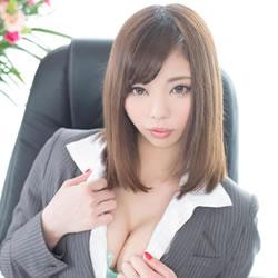 吉原・ソープランド「秘書室」 新人入店中!ベッドの上でもフォローしてくれる才色兼備な美人秘書!