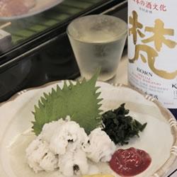 【一杯酒場】 大阪・森小路「大衆酒場 松久」