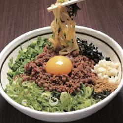 【眼福ラーメン】 東京・東新宿「麺屋はなび 新宿店」