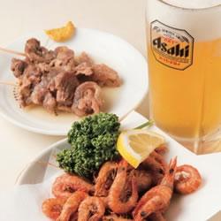【一杯酒場】 大阪・平野「大衆酒場 ニュー大丸」