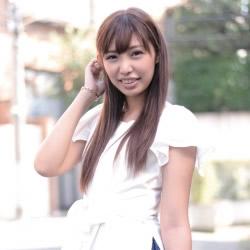 小池奈央 ナマ搾りインタビュー100%H果汁」Vol.1 有名チームのレースクイーンからH転身