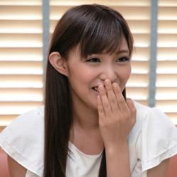 小池奈央 ナマ搾りインタビュー100%H果汁」Vol.2 AVのドッキリ企画でムチャクチャ感じちゃって(笑)