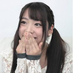 咲坂花恋 ナマ搾りインタビュー100%H果汁」Vol.2 「私って…髪が薄い人が好きだったんだな(…