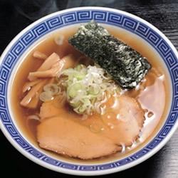 【眼福ラーメン】 東京・五反田「支那そば はせべ」