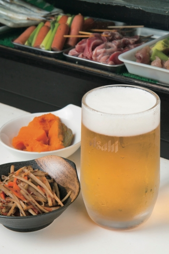 【一杯酒場】 大阪・西九条「呑み処 こばやし」