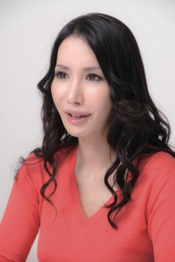 有沢実紗 ナマ搾りインタビュー100%H果汁」Vol.2 「経験と技術を注ぎ込んで童貞狩りをライフワークに(笑)」