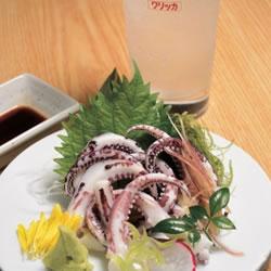 【一杯酒場】 東京・中井「権八」