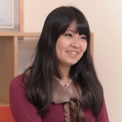 さとう愛理 ナマ搾りインタビュー100%H果汁」Vol.2 「BLみたいにペニバンをつけて腰振ってみたい(笑)」
