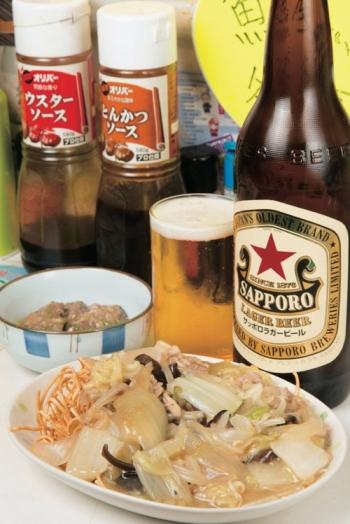 【一杯酒場】 兵庫・尼崎「釜谷」