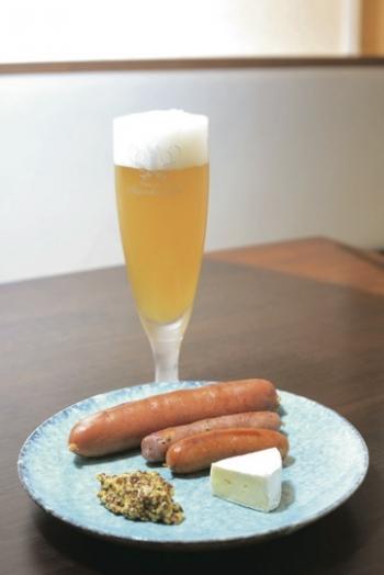 【一杯酒場】 神奈川・東林間「カフェ&バー 薪ストーブ」
