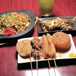 【一杯酒場】 東京・高田馬場「静岡おでん ガッツ」