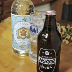 【一杯酒場】 神奈川・横須賀中央「大衆酒場 天国(てんくに)」