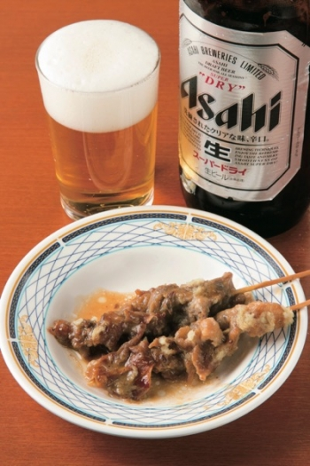 【一杯酒場】 大阪・平野「串かつ・どて焼き 武田」