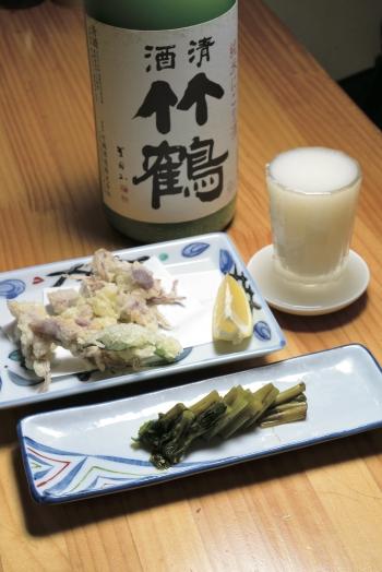 【一杯酒場】 東京・南阿佐ケ谷「つきのや」