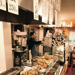 【一杯酒場】 大阪・尼崎「立飲処 中島商店」