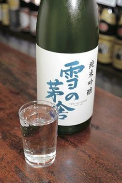 【一杯酒場】 神奈川・杉田「愛知屋 小林商店」