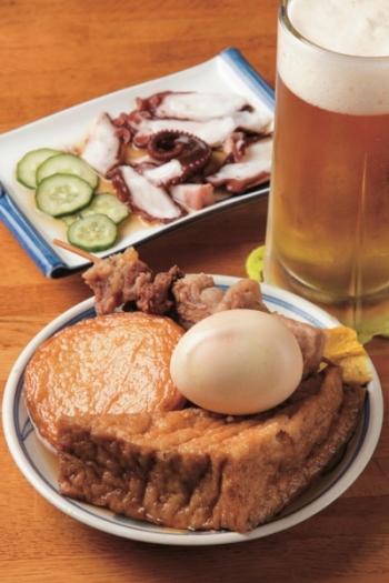 【一杯酒場】 兵庫・姫路「大衆食堂 かどや」
