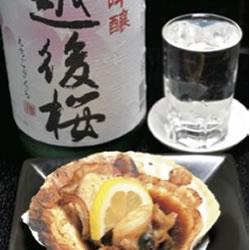 【一杯酒場】 東京・池袋「居酒屋 帆立屋 西口本店」