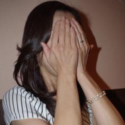 ふ~ぞく探偵ハラ・ショーが行く 報告書No.164 新橋・オナクラ&手コキ 「39歳スレンダー奥様」の乳首舐…