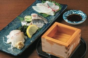 【一杯酒場】 兵庫・三宮「金盃 森井本店」