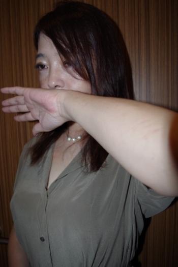 ふ~ぞく探偵ハラ・ショーが行く 報告書No.171 西川口・人妻熟女デリヘル アラーキーも気に入った欲求不満「39歳人妻」が夫に詫びながらクリアクメ