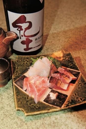 【一杯酒場】 東京・蒲田「寿美吉(すみよし)」
