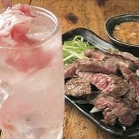 【一杯酒場】 大阪・西中島南方「立喰酒場 金獅子 西中島南方店」