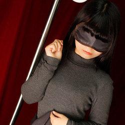 上野・ホテヘル「いたずら痴漢電車」 目隠し、吊り革、痴漢プレイ、責められ好きなM気質な女の子